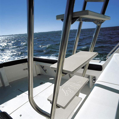 King Starboard Anti-Slip Marine Panels